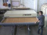 WoodTech Bantam &amp Ecovac Vacuum Presses