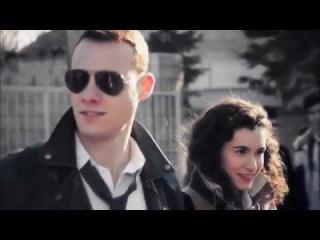 ►Kerem & Zeynep | Мелодия в стиле джаз (for ღVikysiaღ)