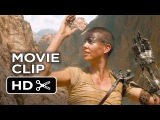 Mad Max Fury Road Movie CLIP - I Got Unlucky (2015) - Tom Hardy, Charlize Theron Movie HD