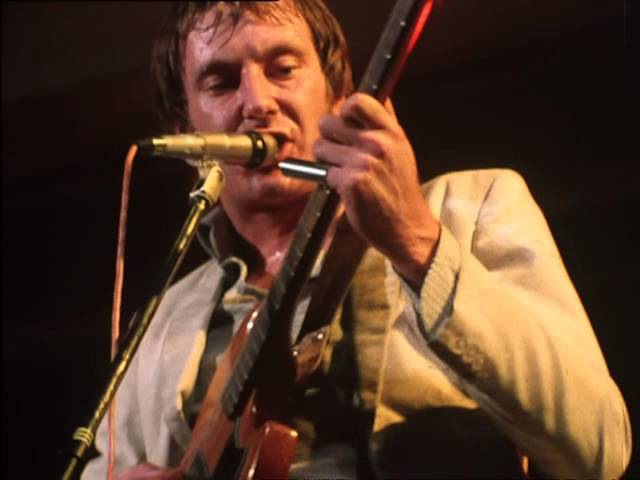 Dr Feelgood - Back in the Night (Live) (2005 Remaster)