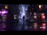 Джессика Джонс/Jessica Jones (2015 - ...) Тизер №4 (сезон 1)