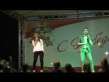 Валентина Антонова и Александр Камельчуков - Show must go on (cover Queen)