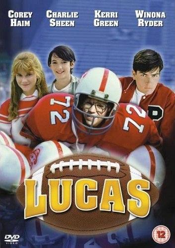Лукас / Lucas (1986)