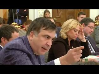 [Нетипичная Махачкала] Аваков vs Саакашвили (суета)