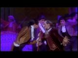 Рок-опера Моцарт. 14. Триумф Сальери