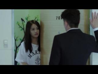 Люби меня, если осмелишься \ Закрой глаза, когда он придет - Бо Цзинь Янь требует помощи с покупками (отрывок)