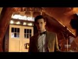 Доктор Кто. Сезон шесть - 2. Трейлер.