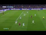 Барселона 4-0 Бетис. шолу