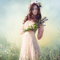 Анкета Ирина Григорьева