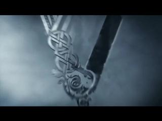 Промо + Ссылка на 4 сезон 1 серия - Викинги / Vikings