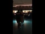 Танец Гиже и Мариелы 3