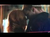 «Сумеречные охотники»: Съемка поцелуя Клэри и Джейса