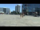 Nikola H Nude in Public 5