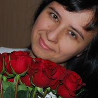 Наталья Меняйло