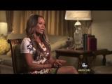 Интервью Ванессы Уильямс для канала ABC  О конкурсе Мисс Америка 2016