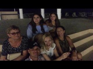 Кипр 2016. Мои лучшие друзья-моя вторая семья