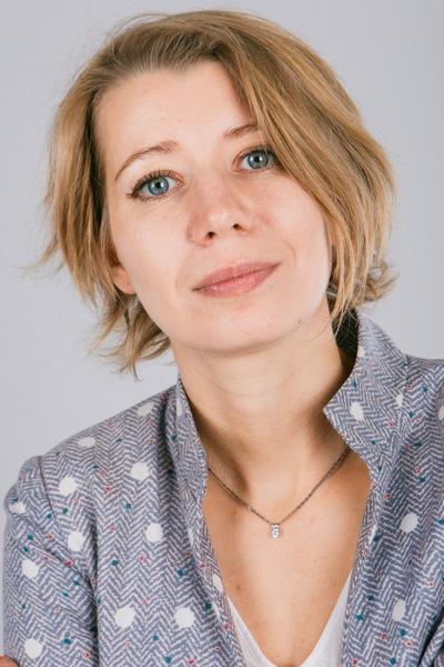 Ульяна Елфимова