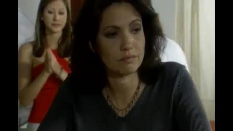 Luisa Fernanda Las trampas de amor Луиза Фернанда 90 серия