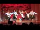 Юбилейный концерт Образцового детского коллектива ансамбля народной песни