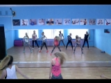 TWRK – Helicopter (Original Mix)/ choreo by Olga Filenkova