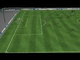 Гол Руни Селтику (2 матч)