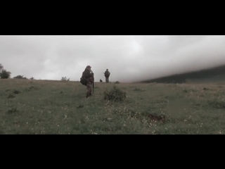 ЦСН ВВ МВД РФ Витязь на Кавказе. Ролик  под песню