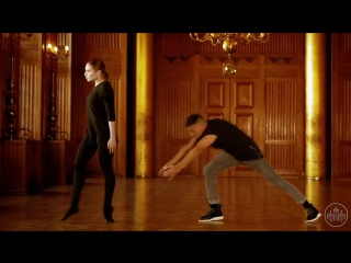 Dancers : Sofiane TIET x Nathalie FAUQUETTE Music : BOARCROK - Eulogy