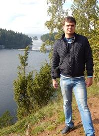 Андрей Крючков