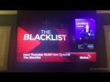 The Blacklist / Сanadian promo 3|9(II) / ~480
