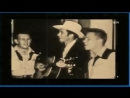 Hank Williams - Settin The Woods On Fire - with Drifting Cowboys - remastered