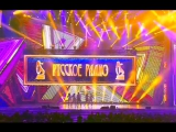 Церемония вручения народной премии Золотой Граммофон 12.02.2016