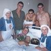Сестричества милосердия. Ростовская область