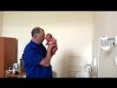 Реальное видео как ортопед осматривает младенца в первый раз! Нет слов - шок...
