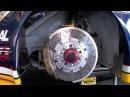 Обзор Volvo S60 KPAX Racing