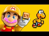 SHELL OF A TIME Mario Maker #17 (FINALE)