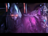 Alarak - All Dialogues, In-Game, Cutscenes & Cinematics - Starcraft II: Legacy Of The Void