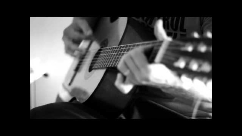 Limp Bizkit - Behind Blue Eyes (Acoustic Cover) (Original by The Who)