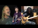 Toto - Hold the Line Meets Metal with Rob Lundgren and Prashant Aswani