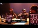 Battle of the Beat Makers 2014 Part 2 Metro Boomin Sonny Digital Joell Ortiz