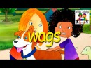 Kids' English | Milly Molly | Wags | S1E12