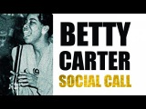 Betty Carter - Jazz Sounds &amp Vocals