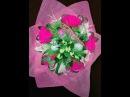 Букет из киндер сюрпризов для девочек своими руками \ Flowers of Kinder for girls