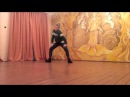 Choreo by Lana Suhareva-hip hop