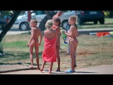 1.5 Hours of Epic Naturist Cinematic (Nudist Music Video Film)