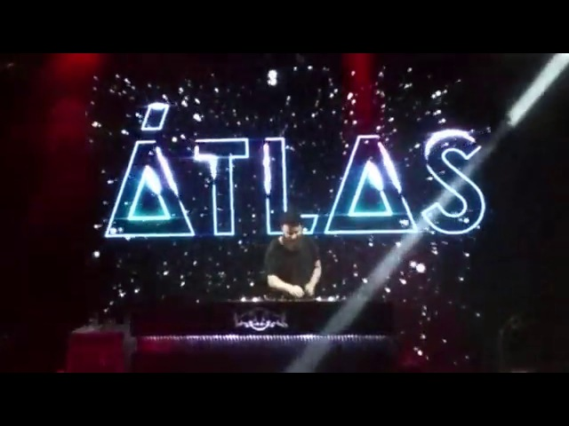 KOLOAH @ ATLAS (12/12/15)