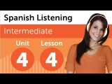 Spanish Listening Practice - Listening to a Mexican Spanish Weather Forecast