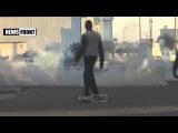 Кадры уличных столкновений в Бахрейне после казни шиитского проповедника