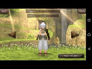 Iruna Online - Gpc Avatar Fox Box Opening and Stamps