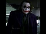 Темный рыцарь (2008) Неповторимый Джокер 😈