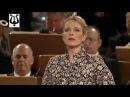 Georges Bizet - Agnus Dei (Elīna Garanča, Frauenkirche Dresden 29.11.2014)
